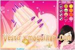 Juegos cool nail design dise�o de u�as cool