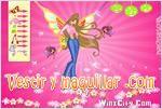 Juegos winx fashion vestuario ideal winx