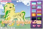 Juegos pony makeover pony cambio de imagen