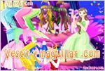 Juegos barbie mermaid tale dress up barbie sirena