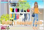 Juegos spring holiday dress up vacaciones de primavera