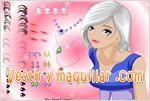 Juegos sexy girl makeover cambio de imagen