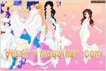 Juegos fairy barbie dress up vistir de hada