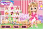 Juegos long haired princess princesa de pelo largo