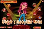 Juegos party dress up vestir para la fiesta