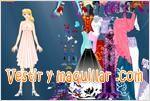 Juegos barbie clothes dress up vestir a barbie