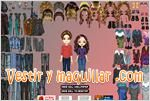 Juegos twilight eclipse style dress up vestir a eclipse