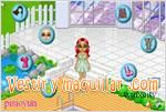 Juegos miniwinx doll dress up vestir a la mu�eca