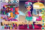 Juegos cute litte goth girl dress up linda chica gotica