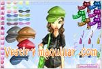 Juegos city chic fashion dress up moda de ciudad