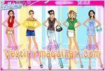 Juegos teengirl model dressup vestir a las modelos