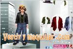 Juegos johnny dressup vestir a johnny deep