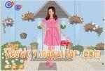 Juegos lotus color dressups vestir a la jardinera