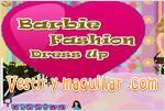 Juegos barbie fashion dress up vestir a barbie