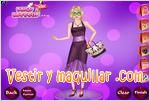 Juegos barbie goes shopping barbie va de shopping