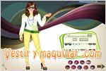 Juegos selena gomez dress up vestir a selena gomez