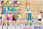 Juegos happy shopping lover amante de las compras