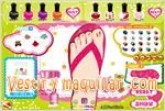 Juegos nail polish designs dise�os de u�as