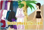 Juegos sahara dress up vestir para el desierto del sahara