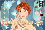 Juegos cindys manicure cindys manicura