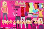 Juegos barbie summer fashion barbie moda verano