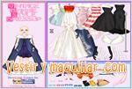 Juegos barbie style vintage dressup vestir a barbie con un estilo anticuado