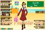 Juegos school girl barbie dress up vestir a barbie colegiala