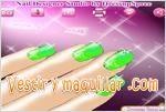 Juegos nail design studio estudio de dise�o de u�as