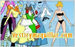 Juegos cinderella dress up vestir a cinderella
