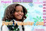 Juegos malia obama designed by you malia obama dise�ada por usted