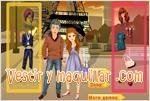 Juegos couple in paris pareja de enamorados en paris