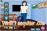 Juegos back to school dress up regreso a la escuela