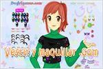 Juegos japanese anime school girl muchacha de la escuela