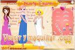 Juegos pageant queen reina del desfile