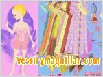 Juegos princess dress up vestir a la princesa