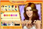 Juegos charming aniston encantadora aniston