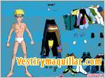 Juegos naruto dress up vestir a naruto