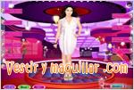 Juegos vanessa hudgens dress up look vanessa hudgens