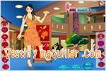 Juegos shopping girl game de compras