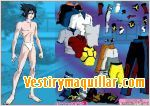 Juegos sasuke dress up vestir a sasuke