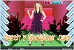 Juegos taylor swift dress up vestir a taylor swift