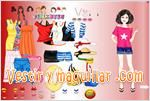 Juegos barbie sea dress up vestir a barbie para la playa