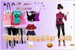 Juegos barbie new style dress up el nuevo estilo de barbie