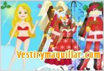 Juegos angela dress up vestir a angela
