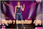 Juegos miley cyrus makeover look miley cyrus