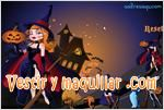 Juegos sussy pumpkin dress up sussy vestido de halloween