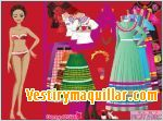 Juegos miranda dress up vestir a miranda