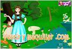 Juegos alice wonderland rabbit hole alicia en el pais de las maravillas