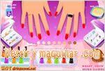 Juegos new manicure try la manicura