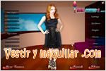 Juegos rachel nichols celebrity dress up vestir a rachel nichols